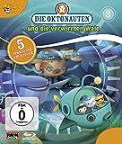 Die Oktonauten 3: ...und die verwirrten Wale [Blu-ray]