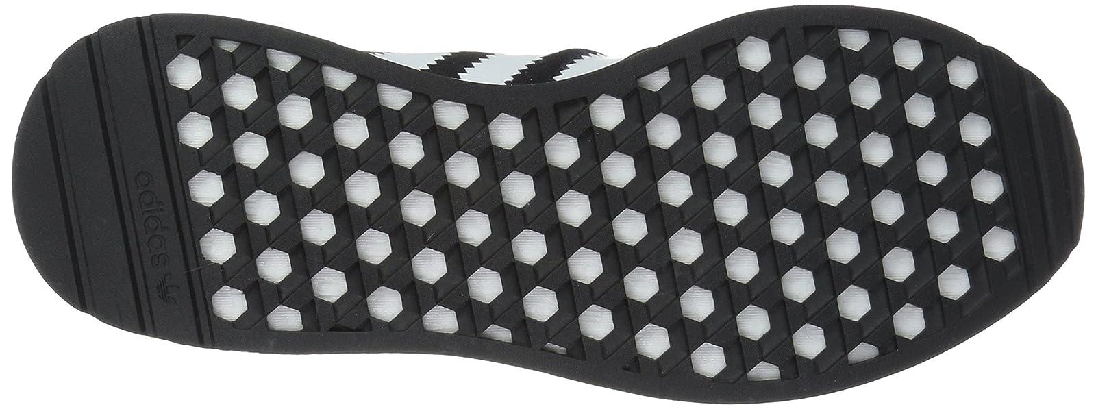 adidas Originals Men's I-5923 CQ2490 Core Black/White/Copper Metallic - 3