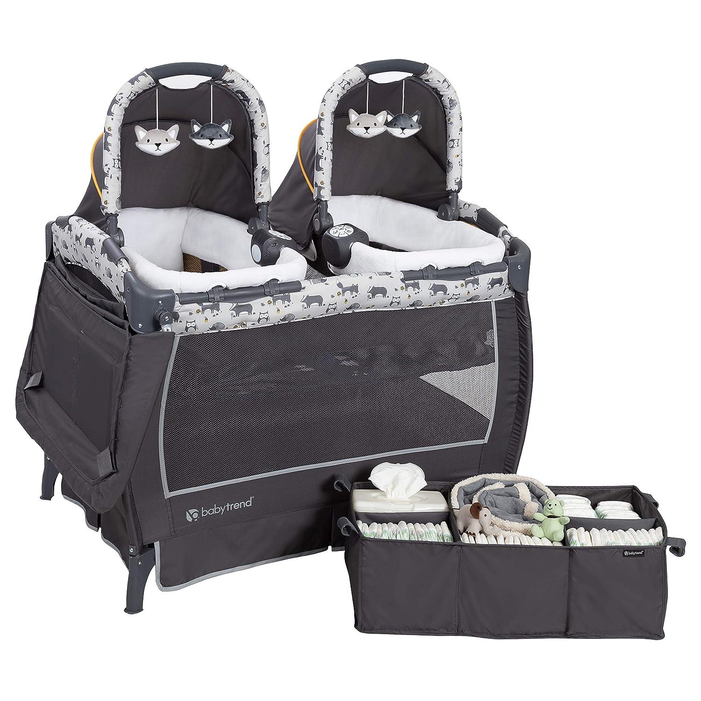 Baby Trend Twins Nursery Center