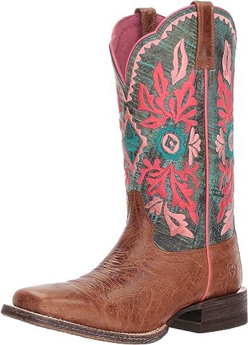 ARIAT Women's Magnolia Western Boot