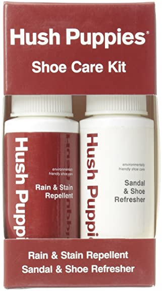Men's 2oz. Rain and Stain and refresher Kit Mule