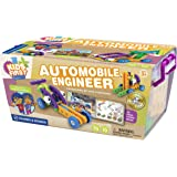 First for Kids 567006 Kids First Automobile Engineer Toy