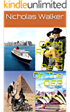Going Round The Bend On The QE2: Or how to cure a nervous breakdown for under £50,000 (English Edition)