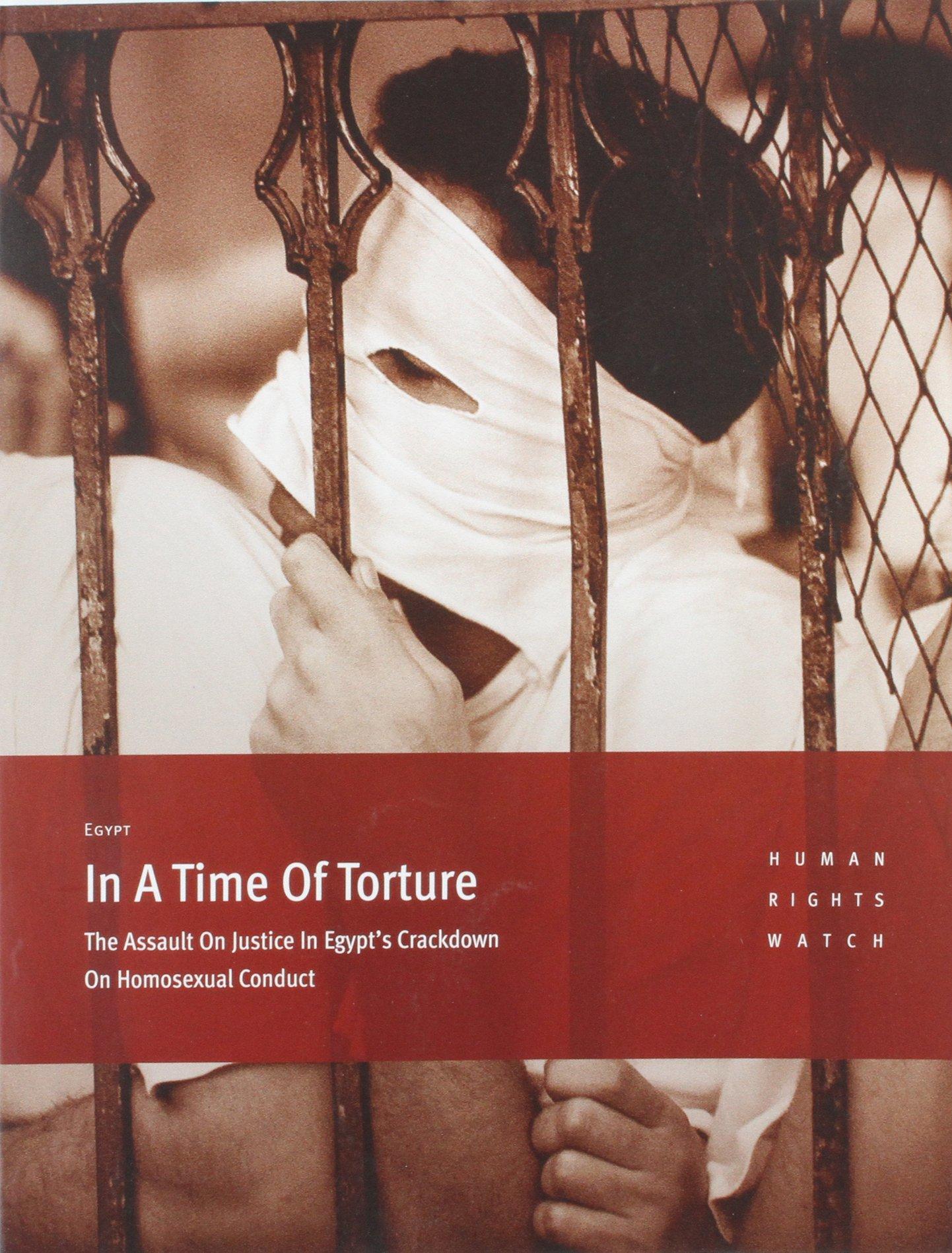 modern torture