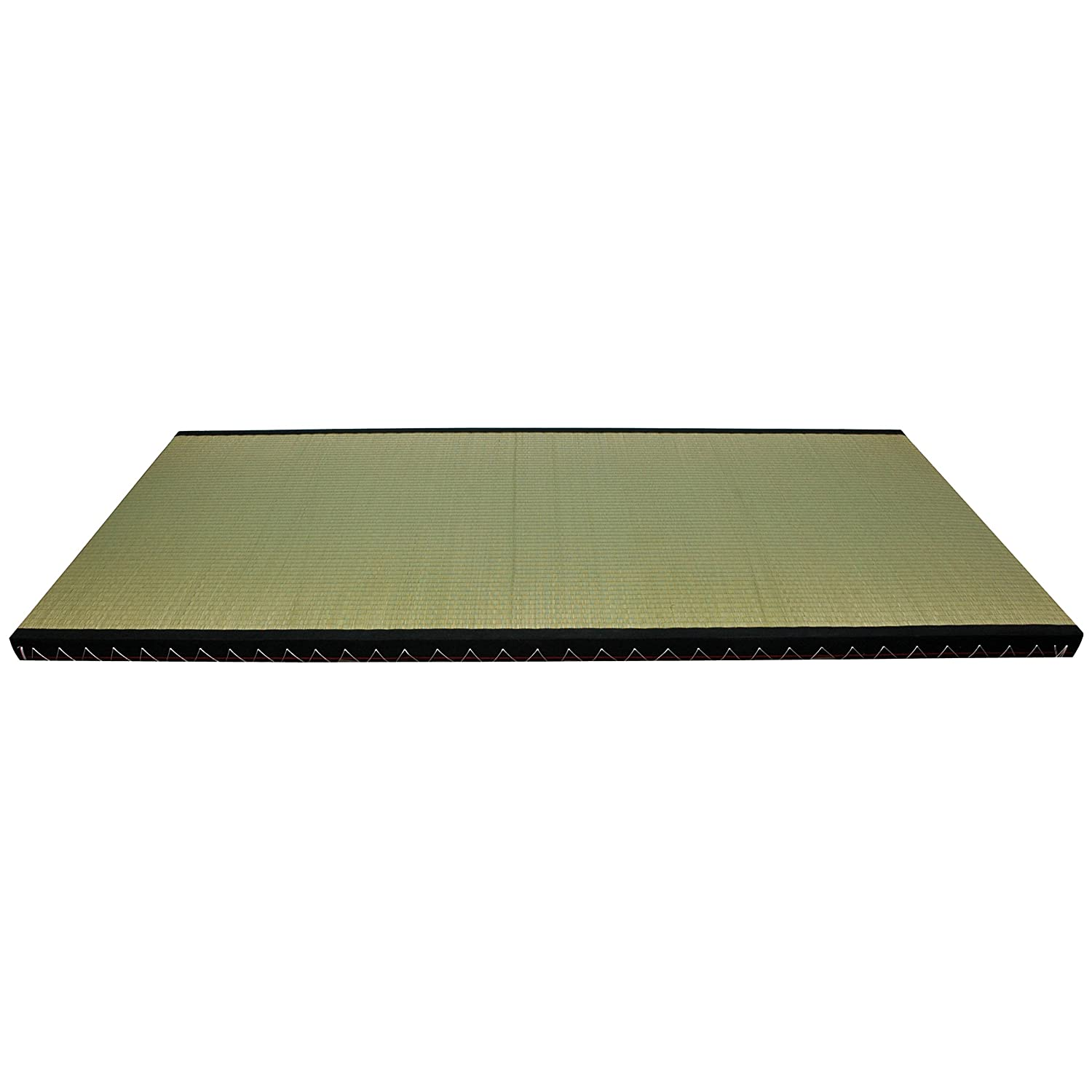 Oriental Furniture Euro Queen Tatami Mat TATAMI-EQ