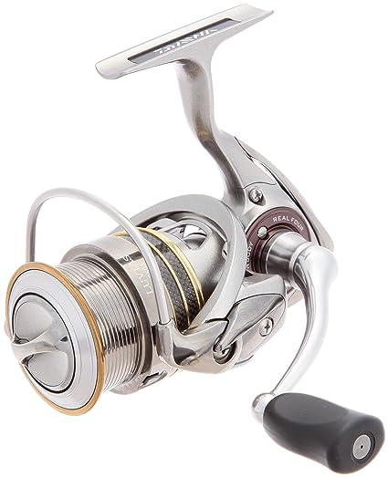 332a40c6eb2 Amazon.com : DAIWA 12 LUVIAS 2506 (japan import) : Spinning Fishing Reels :  Sports & Outdoors