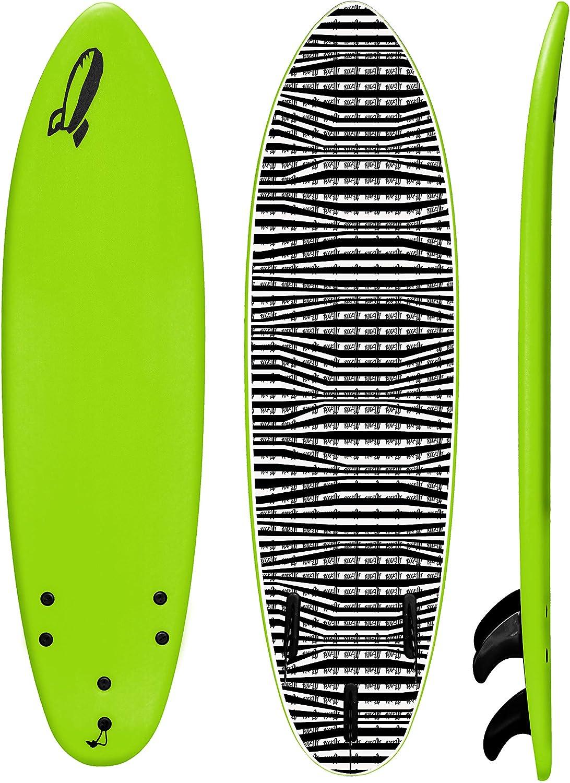 Rock It 6 Baby Jes/ús Surfboard