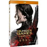 Hunger Games - Saga completa