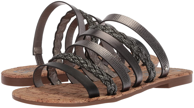 ea416b1d6 Amazon.com  Circus by Sam Edelman Women s Braiden Slide Sandal  Shoes