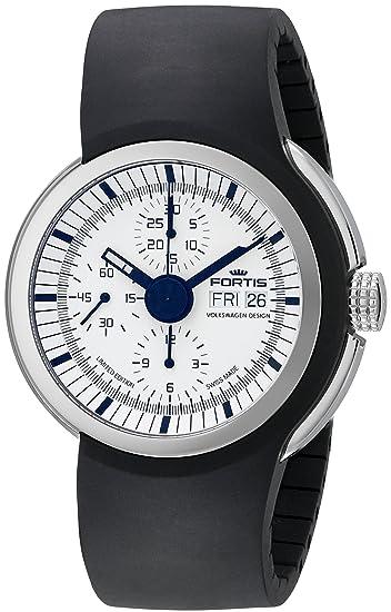 FORTIS 661.20.32 K - Reloj