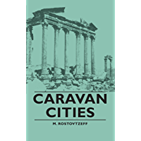 Caravan Cities (English Edition)