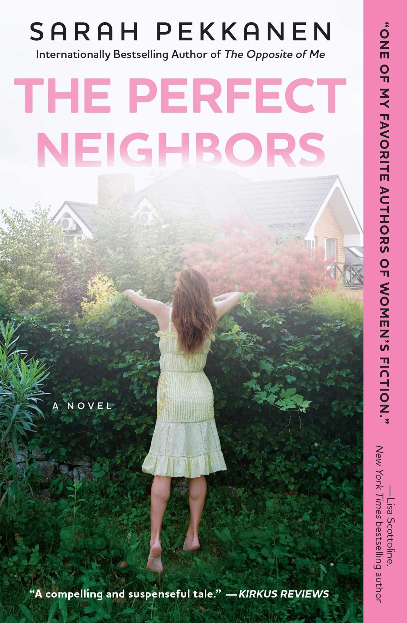 Image result for the perfect neighbors book