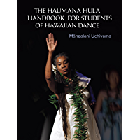 The Haumana Hula Handbook for Students of Hawaiian Dance: A Manual for the Student of Hawaiian Dance book cover