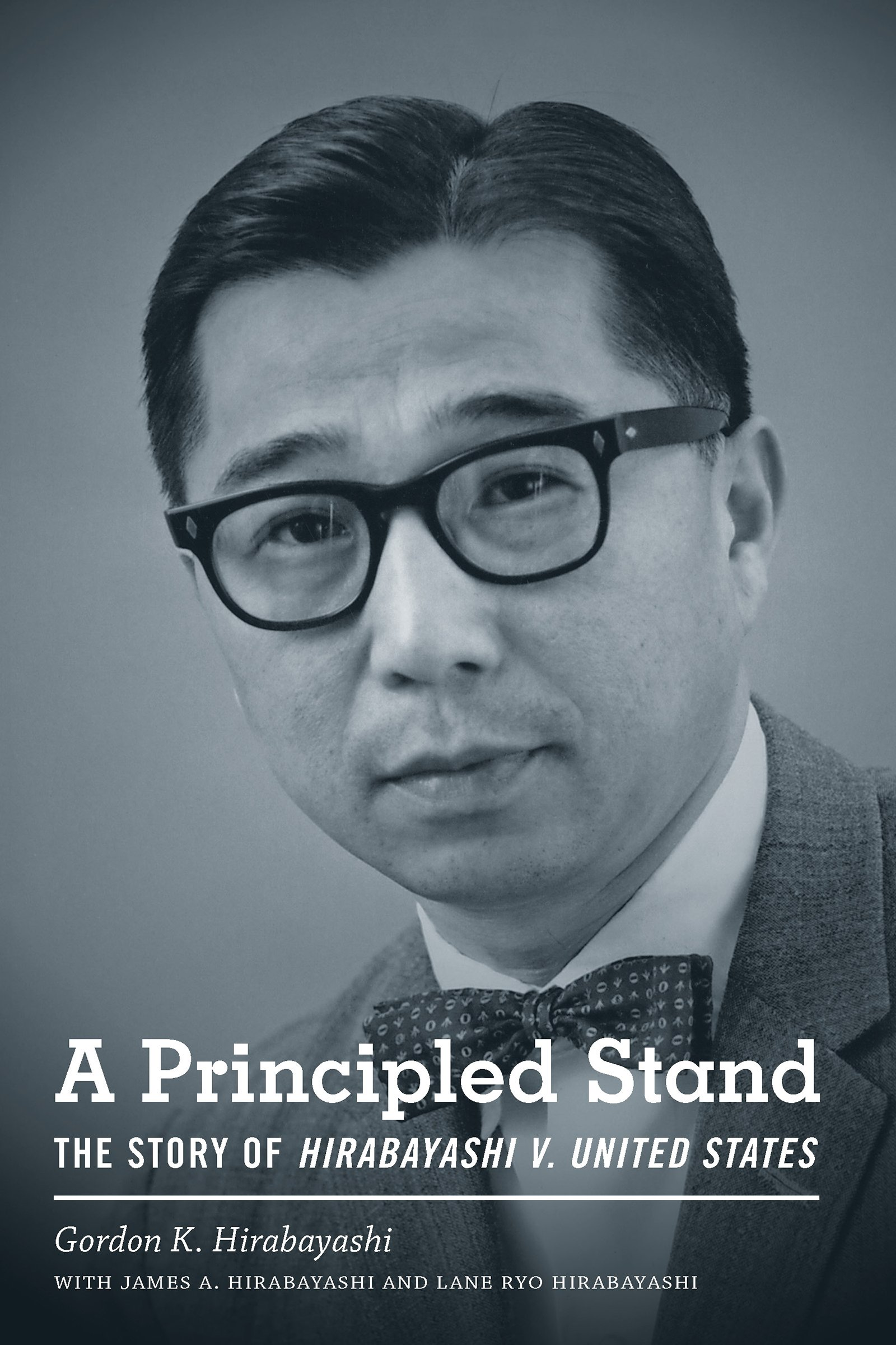 Download A Principled Stand: The Story of Hirabayashi v. United States (Scott and Laurie Oki Series in Asian American Studies) pdf