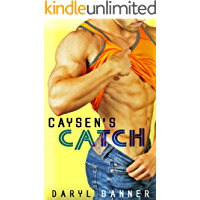 Caysen's Catch (Boys & Toys 1) (English Edition)