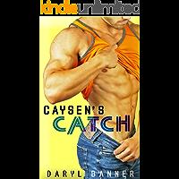 Caysen's Catch (Boys & Toys 1)