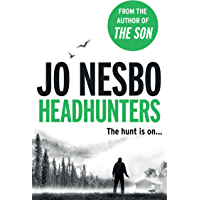 Headhunters (English Edition)