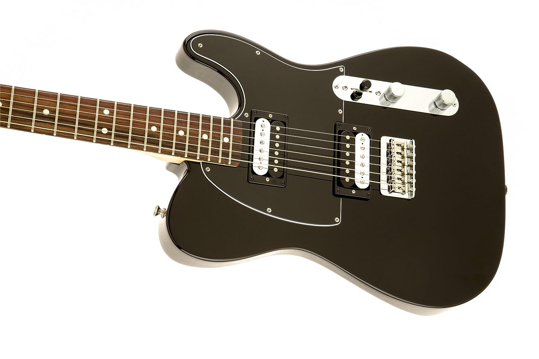 Fender Standard Telecaster HH RW BLK · Guitarra eléctrica: Amazon.es: Instrumentos musicales