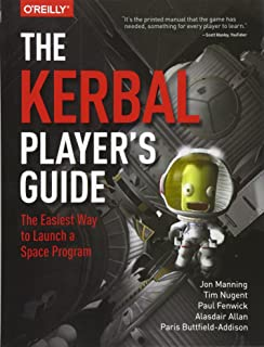 Amazon com: Kerbal Space Program: Video Games