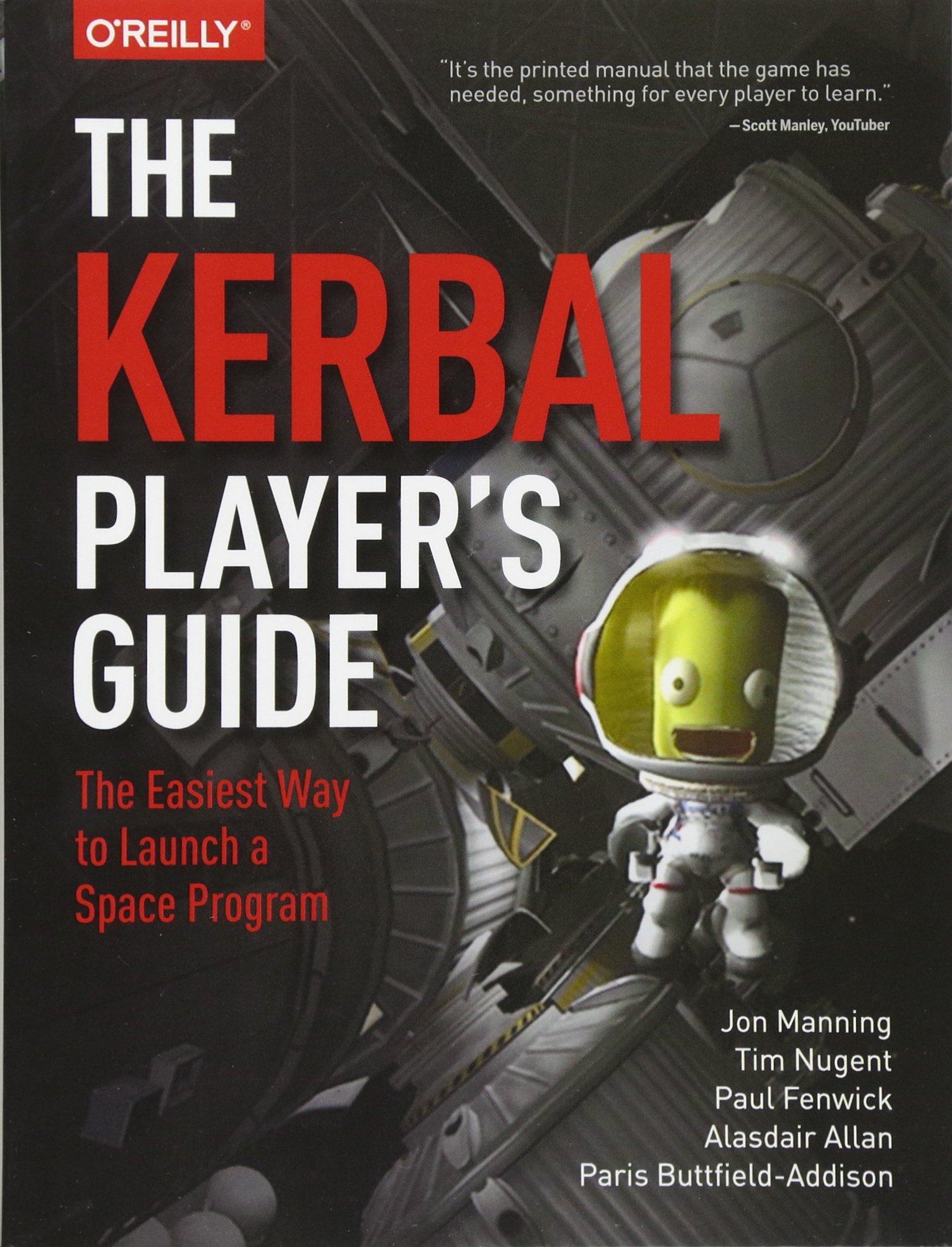 Kerbal Space Program: Amazon co uk: Jon Manning, Alasdair