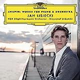 Chopin: Andante Spianato & Grande Polonaise Brillante In G Major / E Flat Major, Op. 22 - Andante spianato. Tranquillo - Semplice