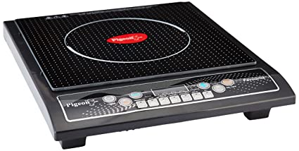 Pigeon By Stovekraft Favourite 1800 Watt Induction Cooktop