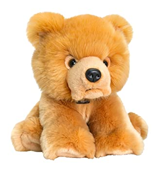 Keel Toys sd0467 35 cm Chow Chow peluche