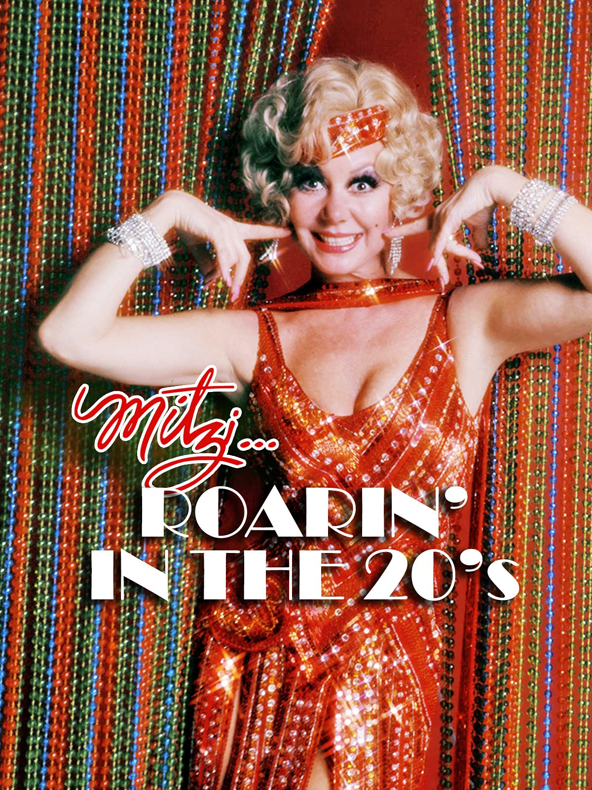 Mitzi... Roarin' in the 20s on Amazon Prime Video UK