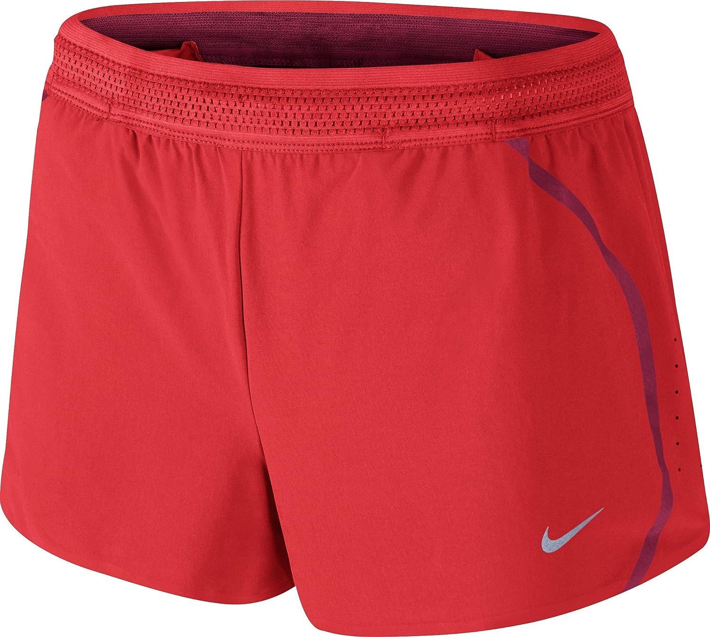 Nike Womens AeroSwift 2 Running Shorts