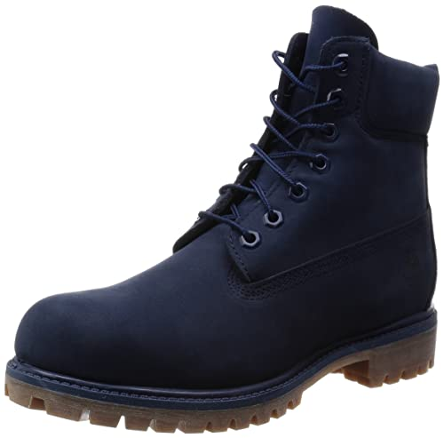 8a892cfd370a7b Timberland Men s 6 Inch Premium Waterproof Boots  Amazon.co.uk ...