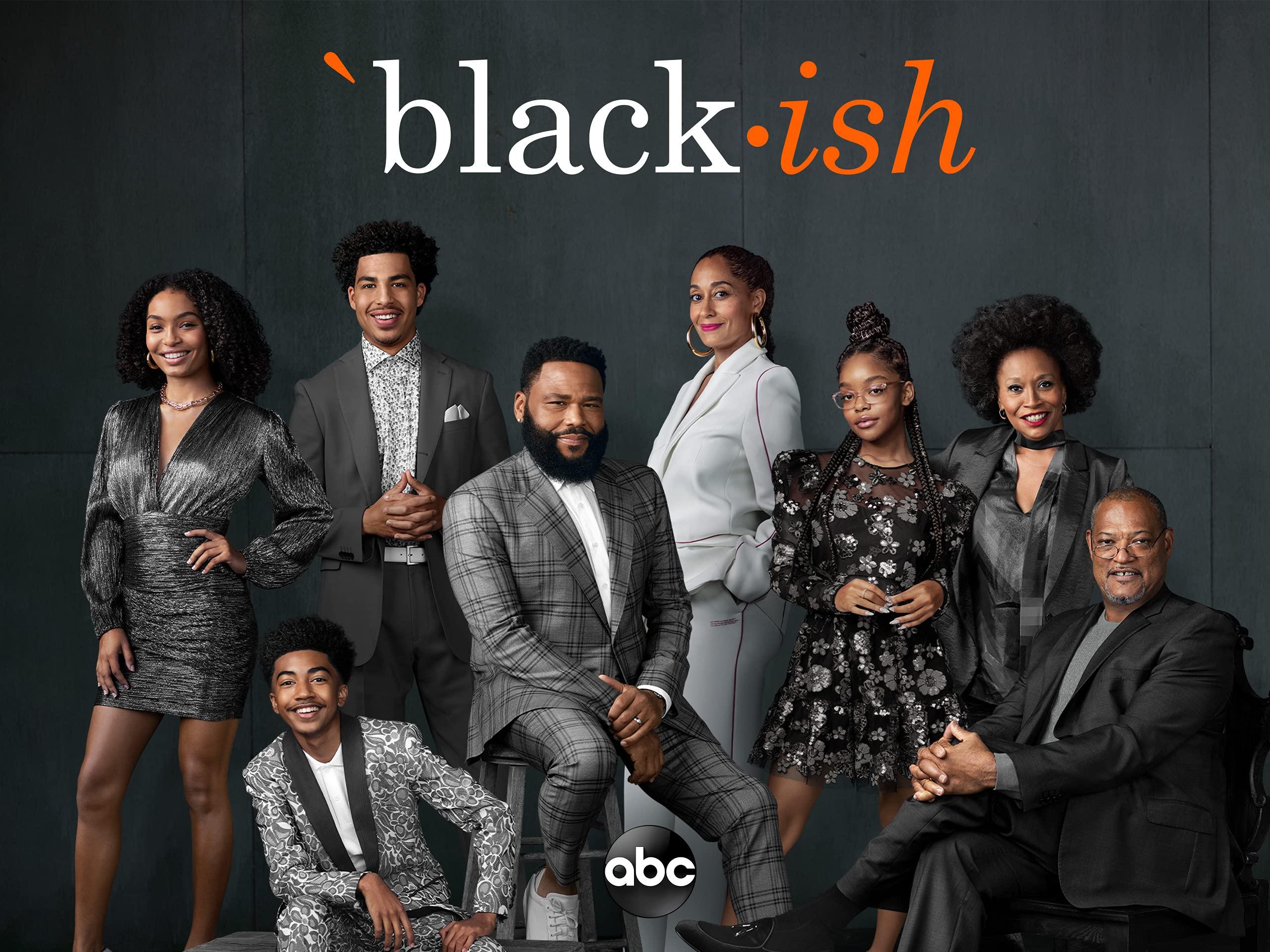 Watch black-ish Season 7 | Prime Video