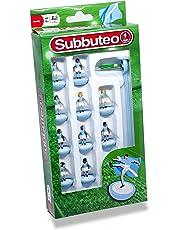 Subbuteo 3405Player, pezzi, colore: Blu/Bianco