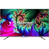 """Hisense 55U78G- 55"""" Smart 4K QLED 120 Hz Dolby Vision HDR10+ Android TV with Voice Remote (Canada Model) (2021)"""