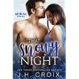 That Snowy Night (Into The Fire Book 11)