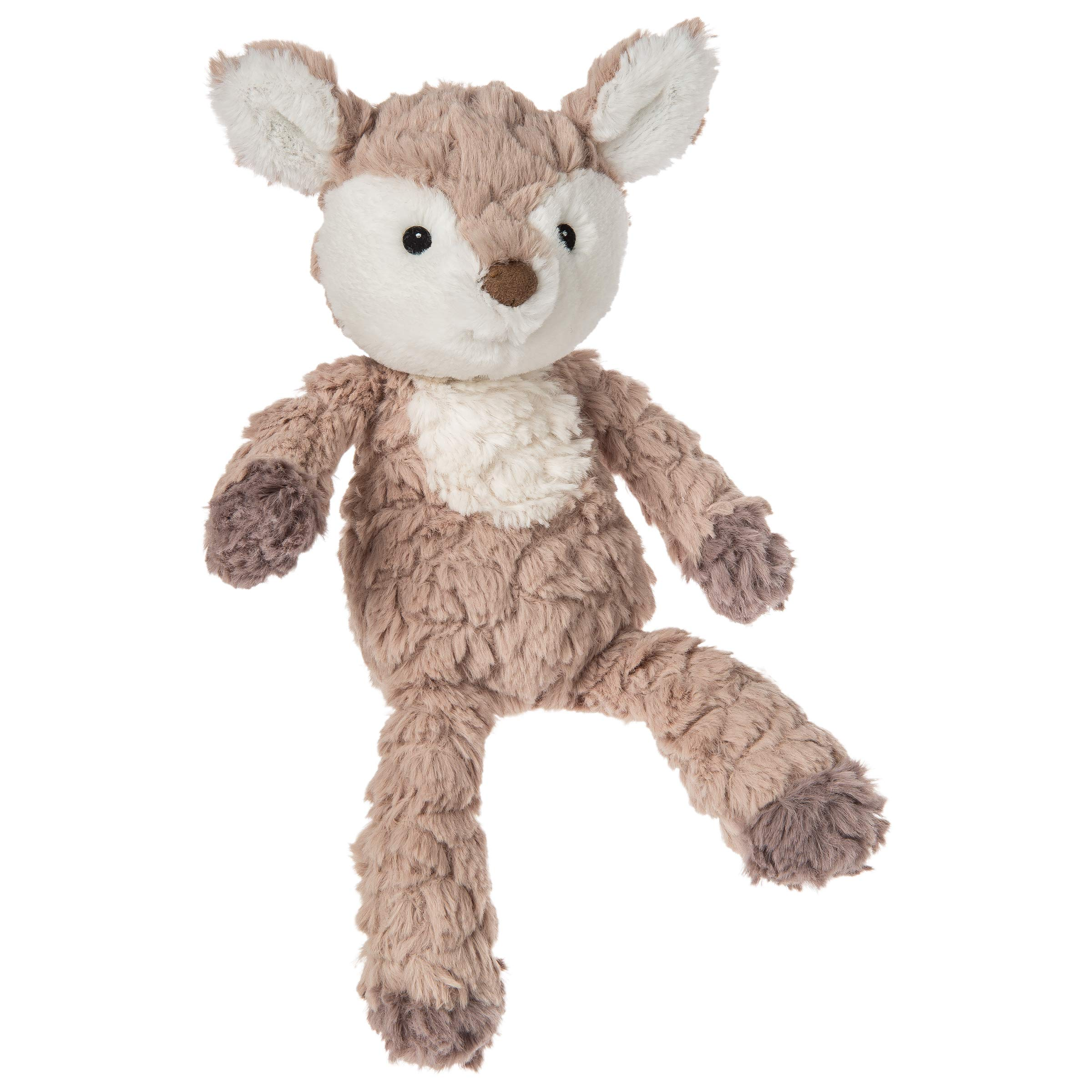 Mary Meyer Putty Nursery Stuffed Animal Soft Toy, Fawn, 11-Inches by Mary Meyer
