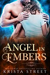 Angel in Embers: Paranormal Shifter Romance (Supernatural Community Book 4) Kindle Edition