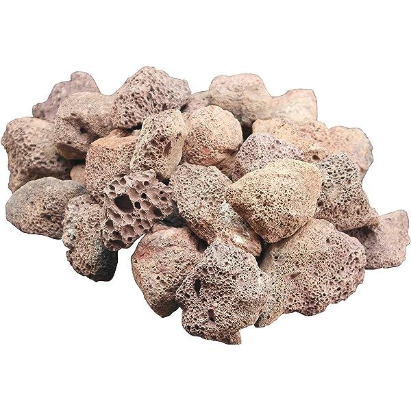 4 litre Chimenea Rocks Chimenea Safety Rocks Lava rocks Chimenea Protection