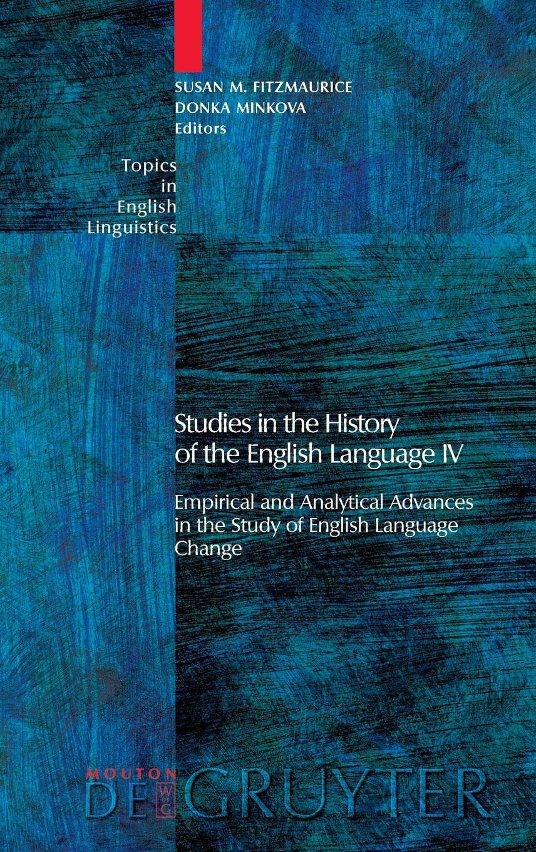short history of english language