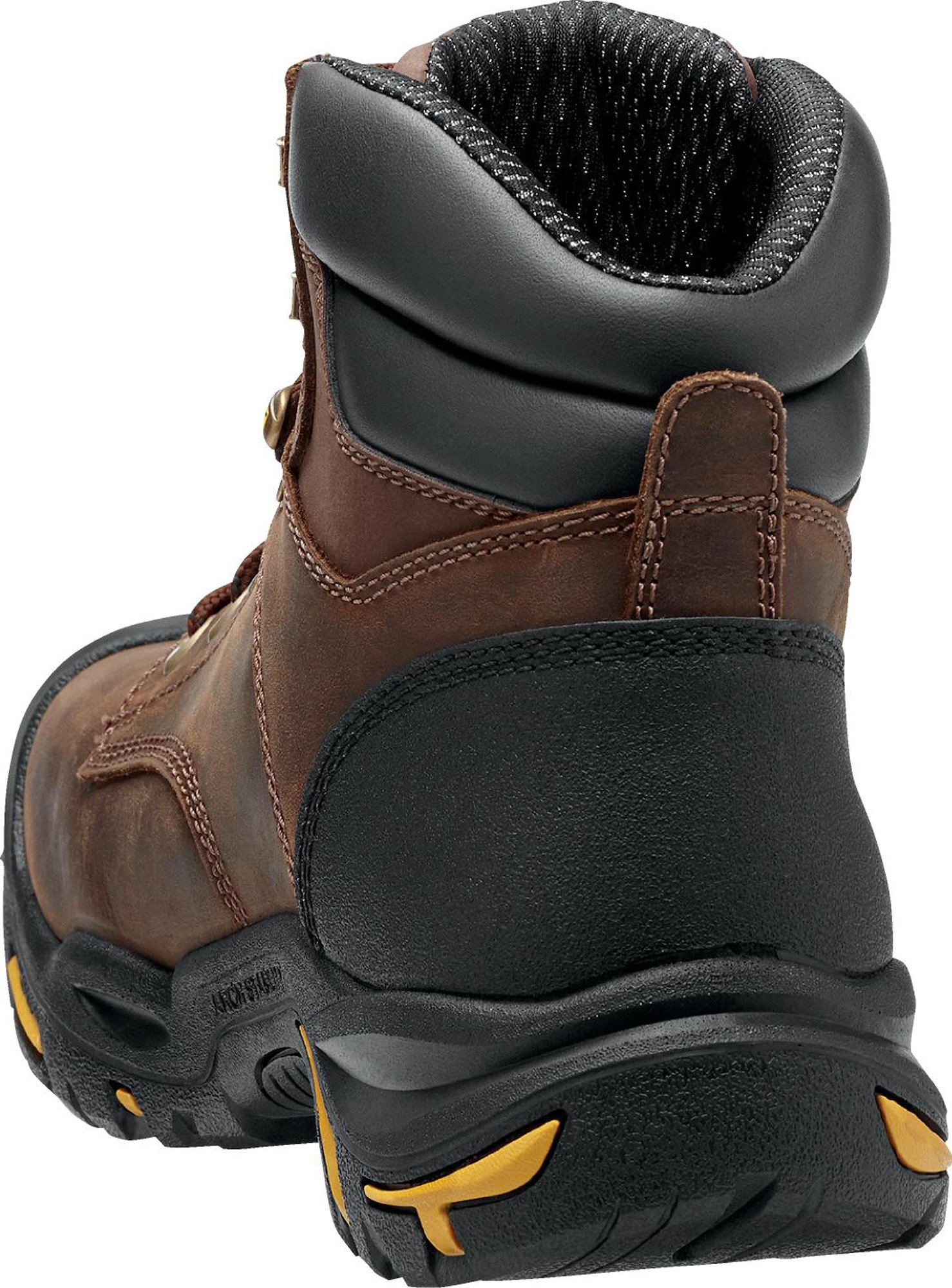 KEEN Utility MT Vernon 6'' Waterproof (Steel Toe), Men's Work Boot, Cascade Brown, 15 EE by KEEN Utility (Image #7)