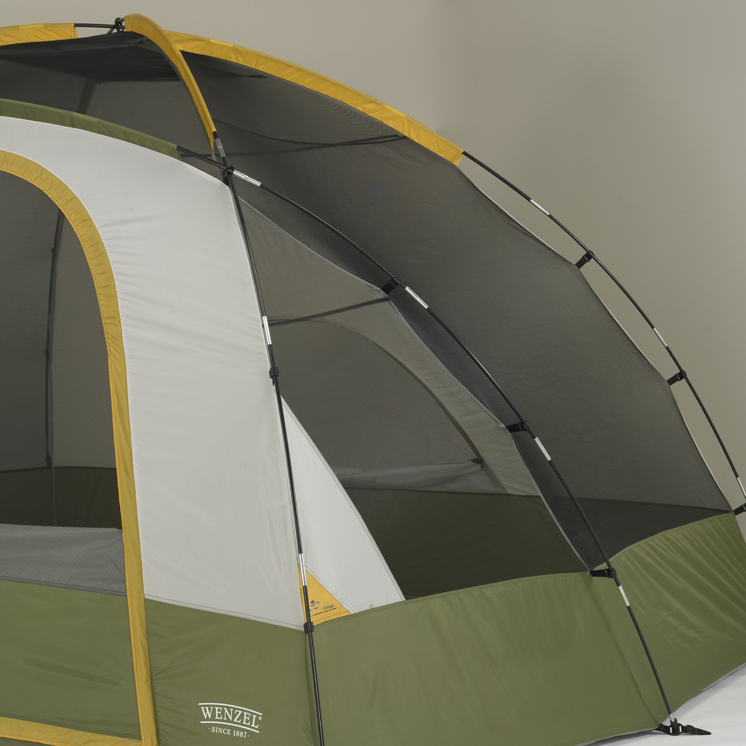 Wenzel Evergreen Tent - 6 Person by Wenzel (Image #4)