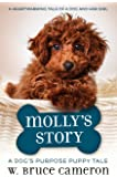 Molly's Story: A Puppy Tale