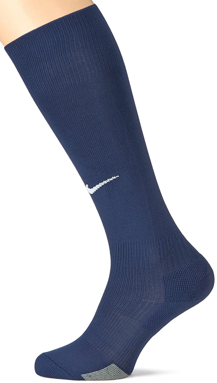 Nike Herren Fußball Stutzen Park IV, midnight navy Weiß, S, 507815-410