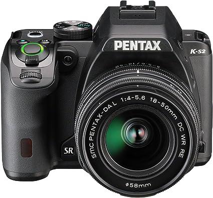 Pentax K-S2 Black product image 11