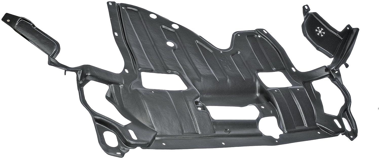 Dorman OE Solutions 926-310 Front Engine Splash Shield