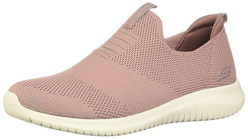 7d3243b5566a Skechers Women s Ultra Flex-First Take Sneakers  Buy Online at Low ...