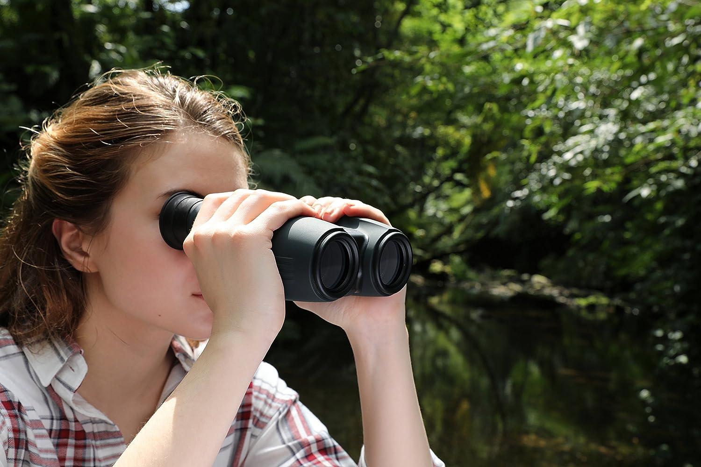 Canon 10x32 is fernglas schwarz: amazon.de: kamera