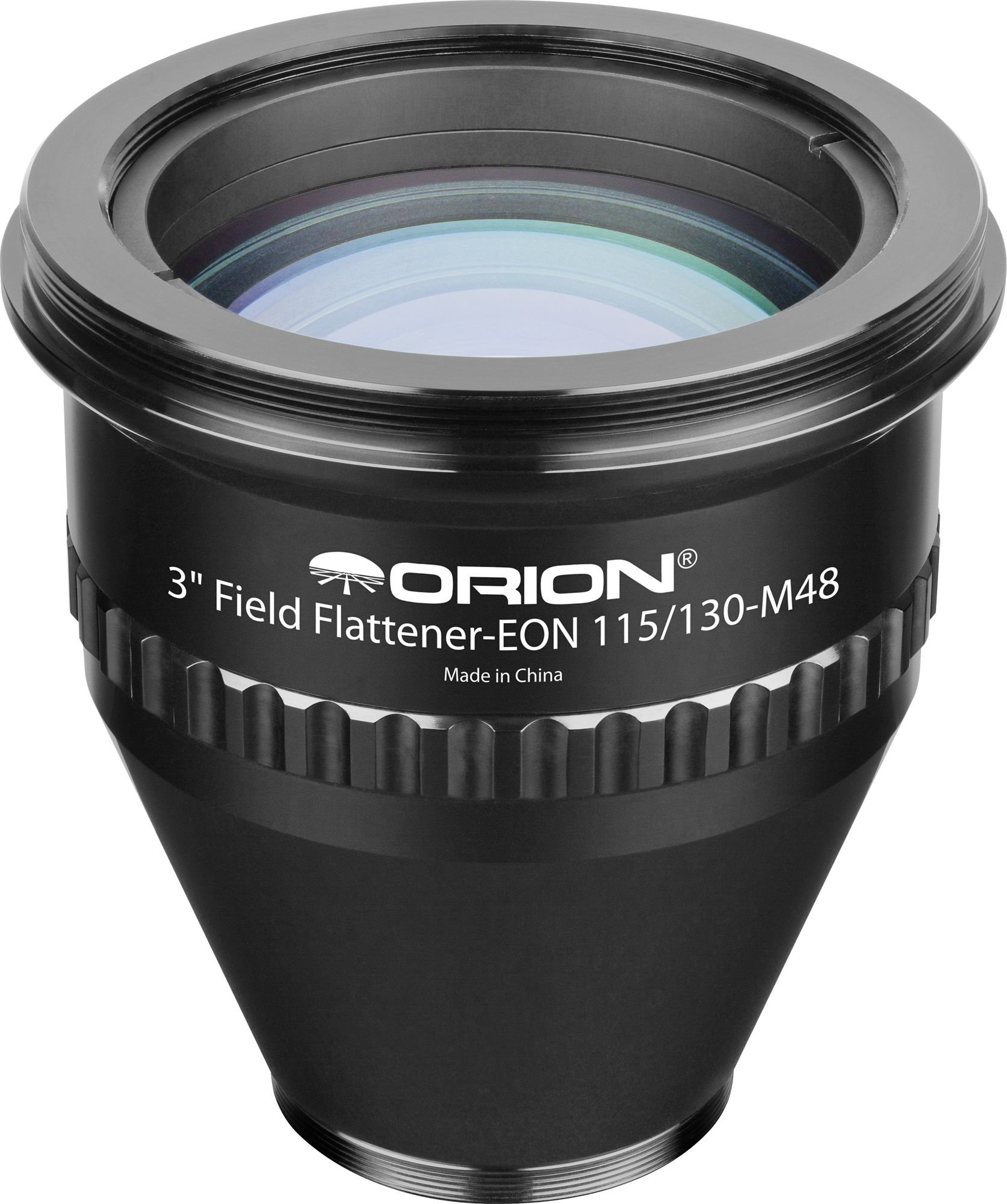 Orion 3'' Field Flattener for EON 115/130 EDT Refractors by Orion