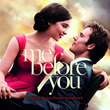 amazon me before you ost 輸入盤 音楽