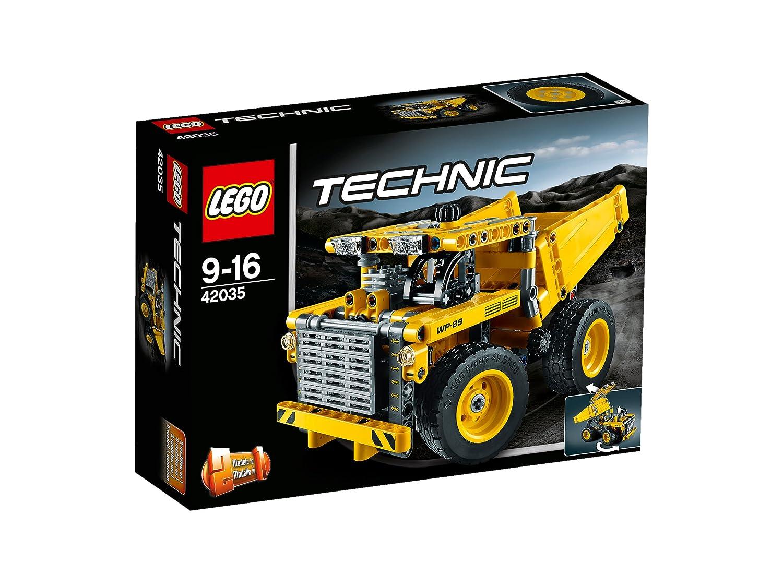 Baukästen & Konstruktion LEGO 42061 Teleskop-Lader 9-16 Jahre viele Funktionen und Spiel Spaß