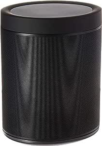 Yamaha WX-021 MusicCast 20 Wireless Speaker, Alexa Voice Control, Black